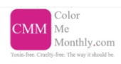 Color Me Monthly